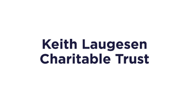 Sponsor_Keith_Laugesen_Charitable_Trust.