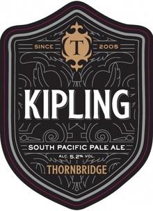 Kipling Pale Ale