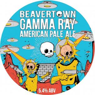 Gamma Ray American Pale Ale