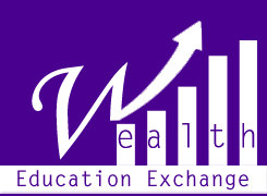 Wealth Education Exchange Logo