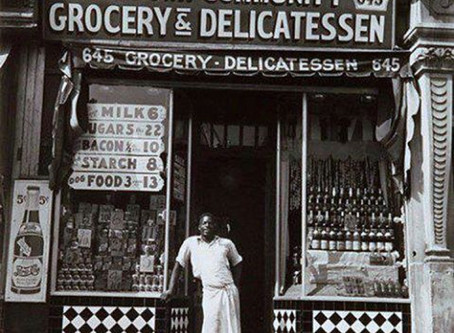 Entrepreneurship and Economic Freedom in the African American Community