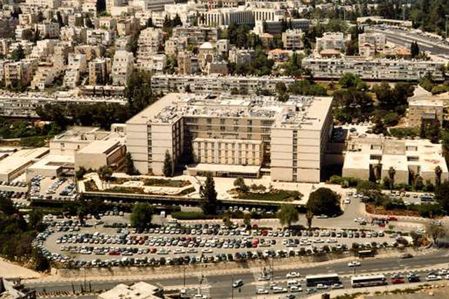 Sharry Zedek Medical Center