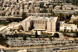 Shaary Zedek Medical Center