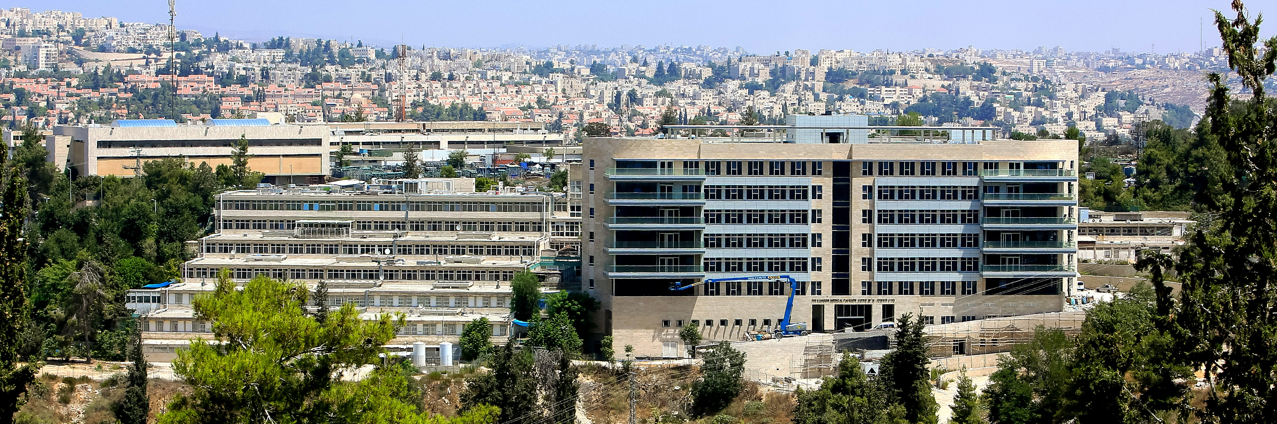 Herzog Hospital