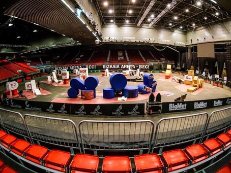 X - Trial Bilbao 2019