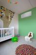 Milyen légkondicionáló legyen a baba szobájában?