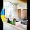Thumbnail: DAIKIN COMFORA 6,0kW, FTXP60M/RXP60M, R-32 új hűtőközeg!