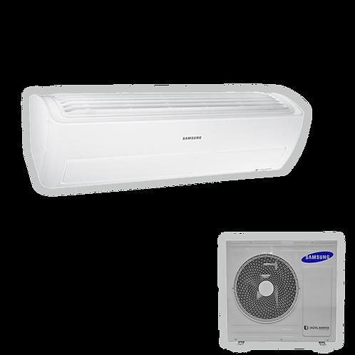 Samsung Wind Free ™ AR9500 2.5kW R-32 hűtőközeggel!