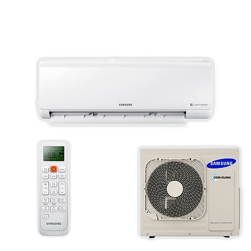 Samsung Boracay AR4000 AR09MSFHBWKNEU/2,5