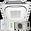 Thumbnail: Daikin FCAG35A/RXM35M9