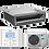 Thumbnail: Daikin FDXM60F9/RXM60N9