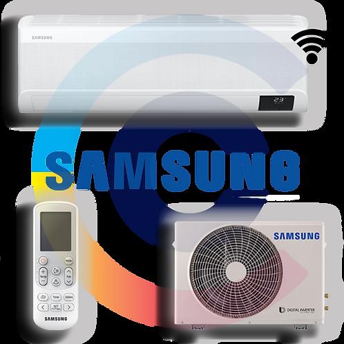 Samsung Wind-Free Avant 3.5kW split klímaberendezés