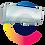 Thumbnail: DAIKIN PERFERA 2,0kW, FTXM20M/RXM20M9, R-32 új hűtőközeg!