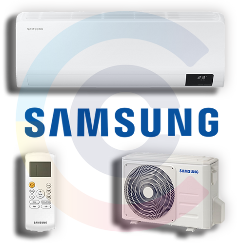 Samsung Luzon AR24TXHZAWKNEU/AR24TXHZAWKXEU