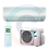 Thumbnail: DAIKIN PERFERA 6,0kW, FTXM60M/RXM60M9, R-32 új hűtőközeg!