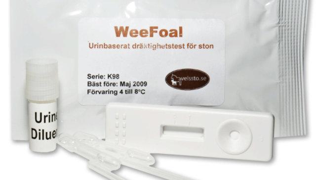 WeeFoal 120