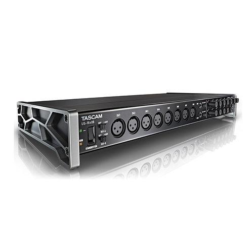 US-16x08 Interfaz