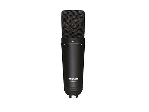 TM-180 - Studio Condenser Microphone