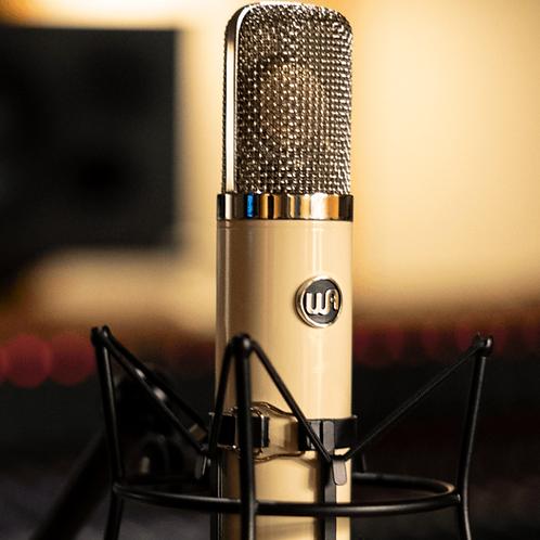 Micrófono WA-251