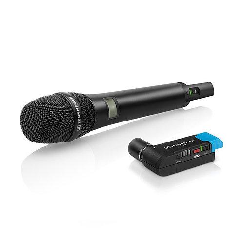 Sennheiser AVX-835 SET-4-US micrófono inalámbrico digital