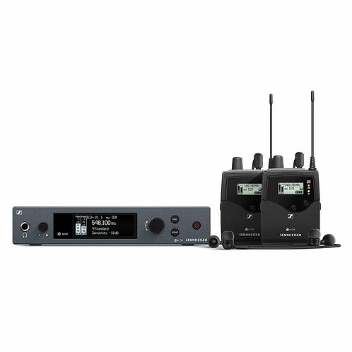 Sennheiser ew IEM G4-TWIN-A1 sistema de monitoreo inalámbrico