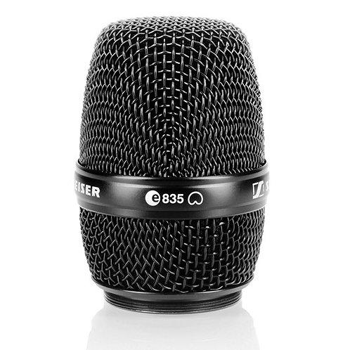 Sennheiser MMD 835-1 BK Módulo de micrófono dinámico cardioide