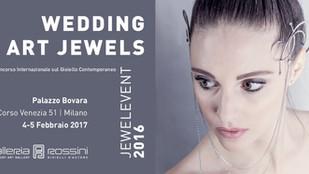 Wedding Art Jewels a Palazzo Bovara durante Nozze d'incanto