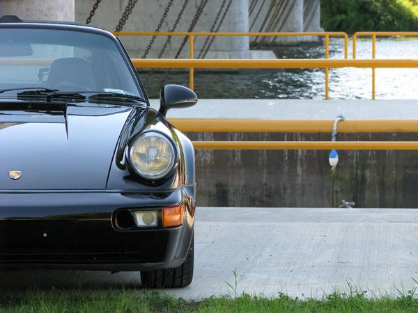 1994 911 Turbo