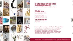 Gioielli alla Milano Design Week