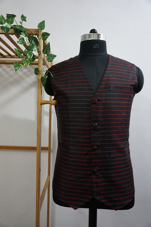 Mulberry Silk Jacket