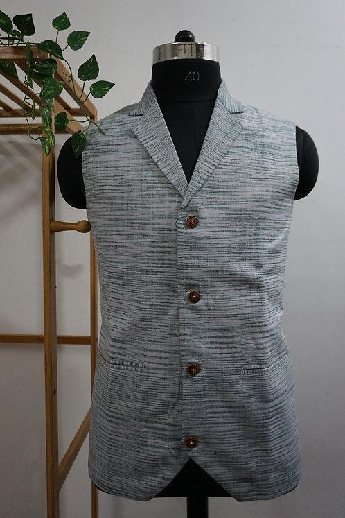 Khadi Jacket