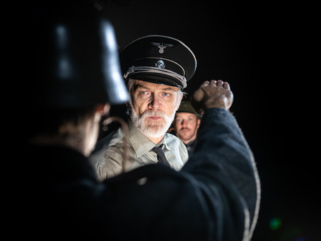 5 stjerner til FORRÆDER på Randers Teater