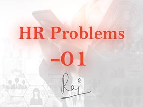 101 HR Problems
