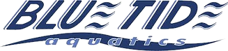 Blue Tide Aquatics Logo