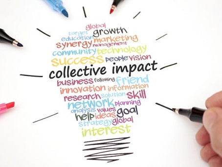Achieving Inclusive Outcomes: Collective Impact and The Brunner Awards
