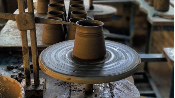 3 Months Residential Pottery Course in Palampur, Himachal