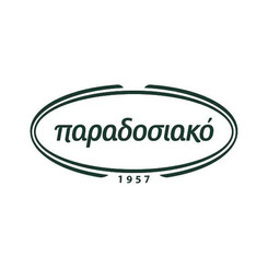 Paradosiako Cafe Coffee Chain Greece