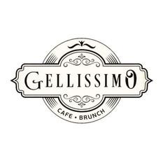 Gellissimo Cafe Thessaloniki - Greece