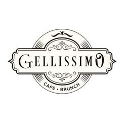 Gellisimo Cafe Thessaloniki - Greece