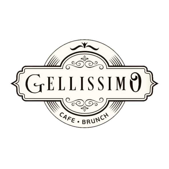 Gellissimo Cafe Thessaloniki - Greece