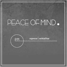 Peace of Mind Cafe Athens - Greece