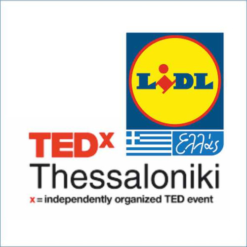 Lidl Hellas supported TEDx Thessaloniki