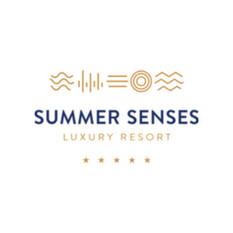 Summer Senses Luxury Resort Paros - Greece
