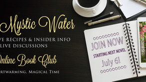The Mystic Water Online Book Club
