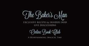 The Baker's Man Online Book Club