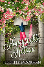Honeysuckle Hollow cover photo