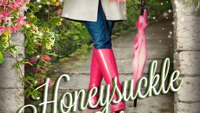 Book Giveaway — Honeysuckle Hollow