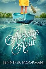 Average April cover photo