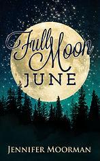 Full Moon June cover photo