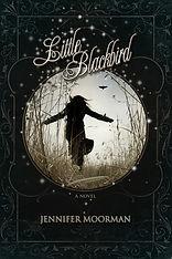 Little Blackbird cover photo